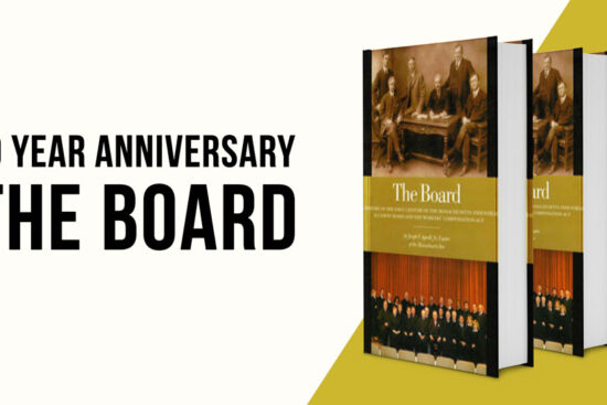10 Year Anniversary of 'The Board' Release